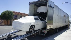 Dealer Car Transport