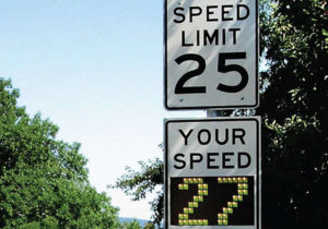 Seattle Lowering the Speed Limit?