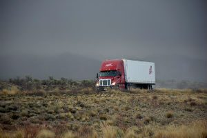 Truck and Trucker Shortage Becoming a Huge Problem