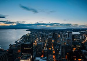 The Emerald City Home Prices Are Rise, the Second-Highest in the U.S.