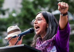 Supreme Court Says Recall Petition Against Sawant Can Proceed