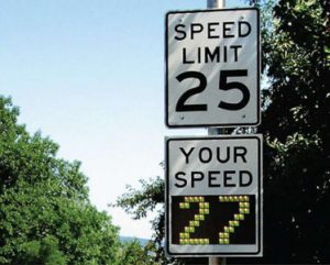 Read more about the article Seattle Lowering the Speed Limit?