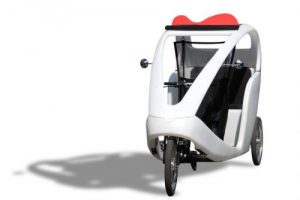 Read more about the article New Delivery Method Via Electric- Assisted Tricycles by UPS