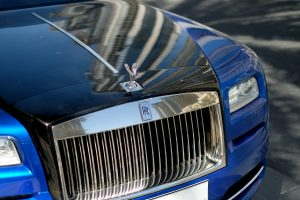 Read more about the article Rolls-Royce Is Back With A Brand New Boat Inspired Car